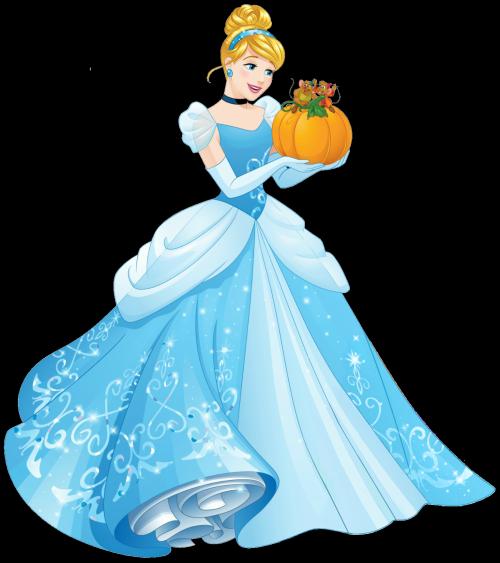 PNG HD Of Cinderella - 130642