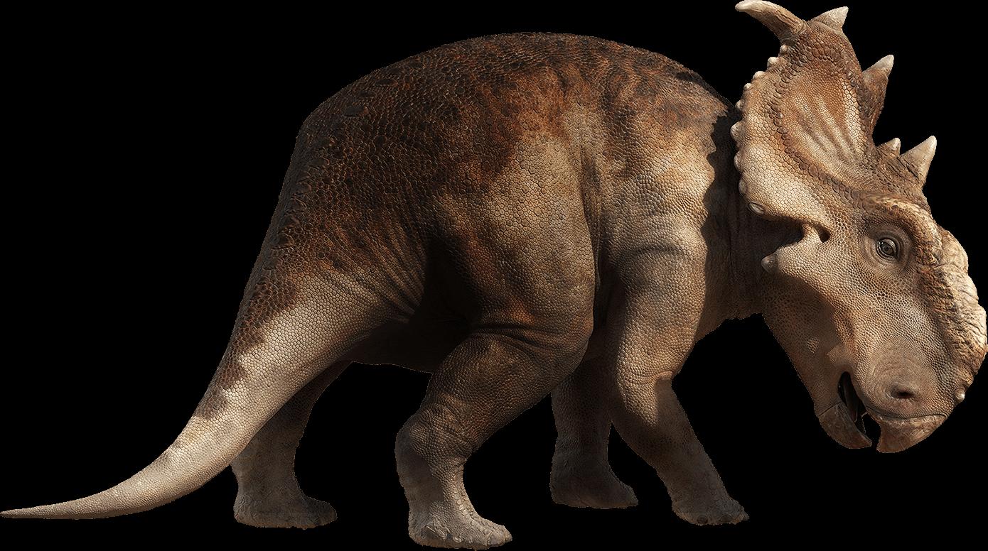 Dinosaur Walking - PNG HD Of Dinosaurs