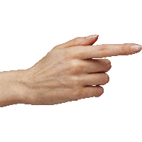 PNG HD Of Hands - 143273