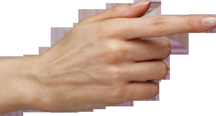 PNG HD Of Hands - 143272