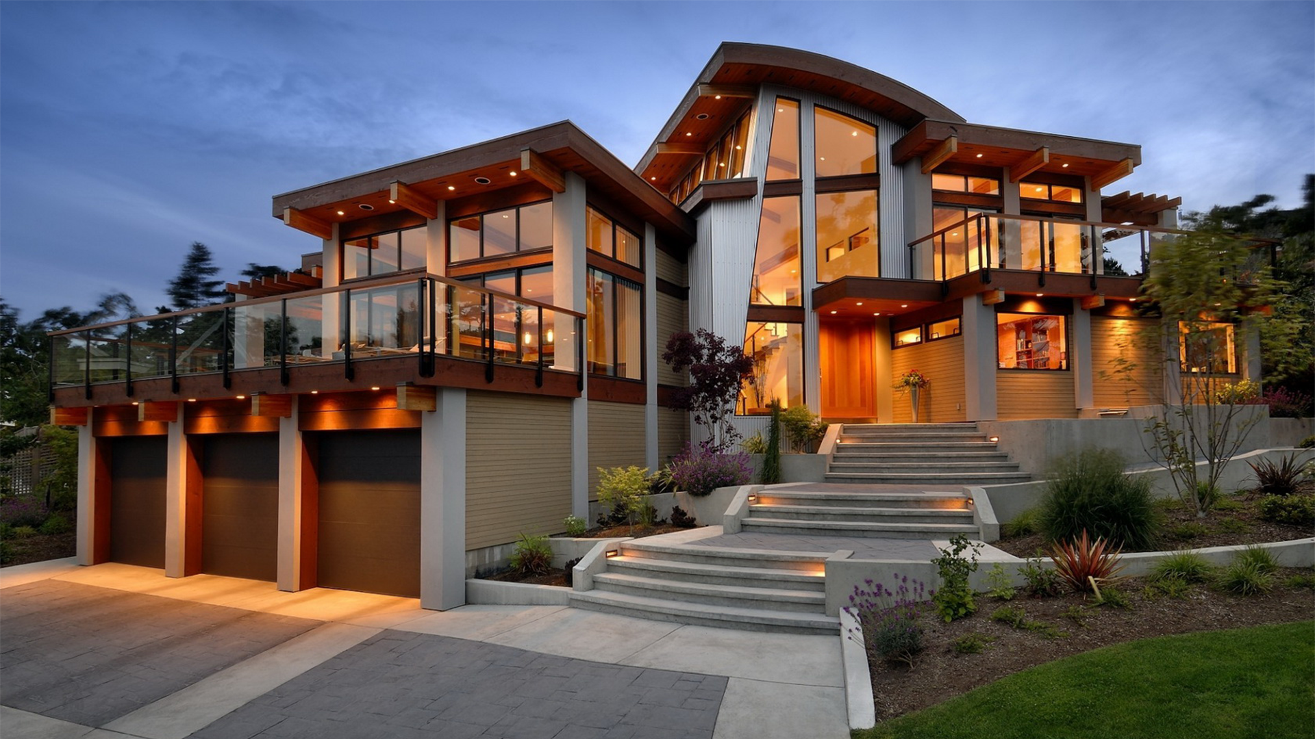 PNG HD Of Homes - 147375