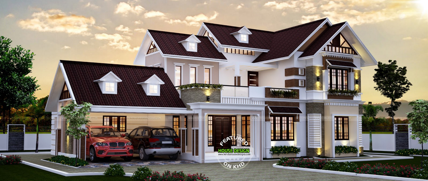 PNG HD Of Homes - 147361