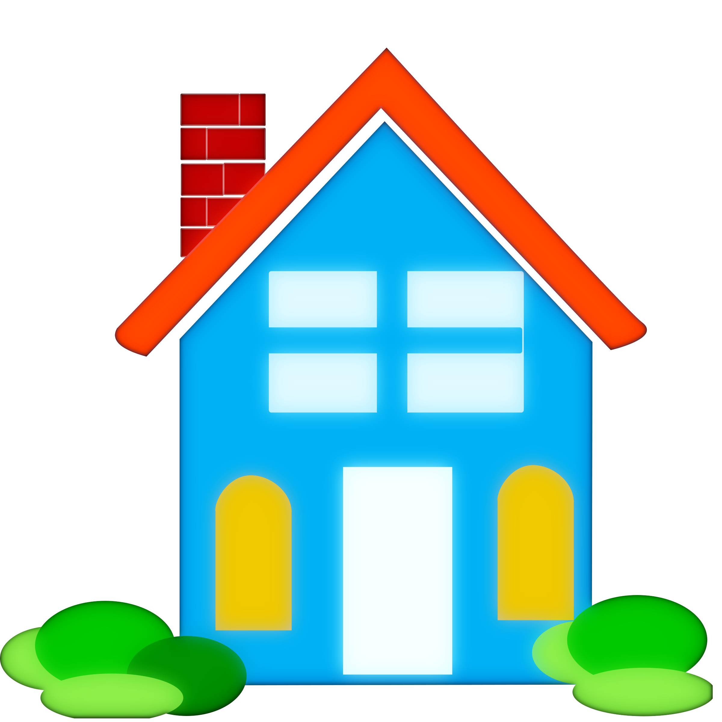PNG HD Of Homes - 147369