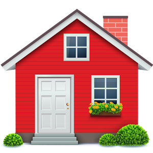 PNG HD Of Homes - 147365