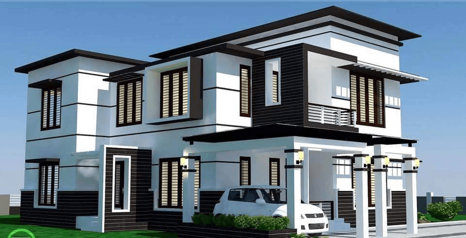 PNG HD Of Homes - 147360