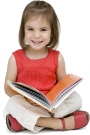 Child PNG - PNG HD Of Kids Reading