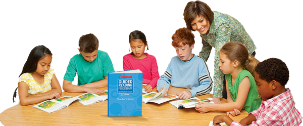 PNG HD Of Kids Reading - 131572