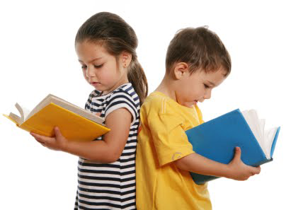 Reading is the primary skill that everyone must master to become successful  in life. This is no different for children, and probably even more critical  for PlusPng.com  - PNG HD Of Kids Reading