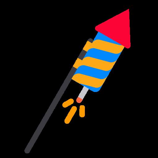 Bomb, Rocket, Atasbaji, Firecrackers, Crackers, Diwali, Indian, Hindu, - PNG HD Of Rockets