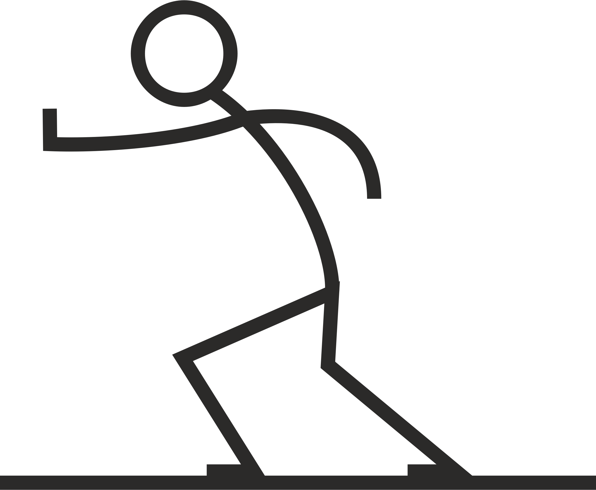 PNG HD Of Stick Figures - 130055