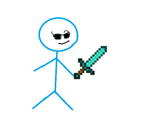 File:My stick figure.png - PNG HD Of Stick Figures