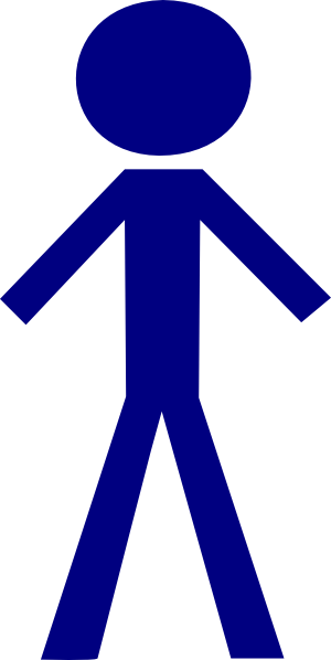 PNG HD Of Stick Figures - 130057