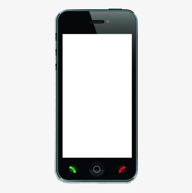 PNG HD Phone - 129342