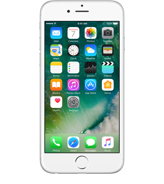 iPhone 6 - PNG HD Phone