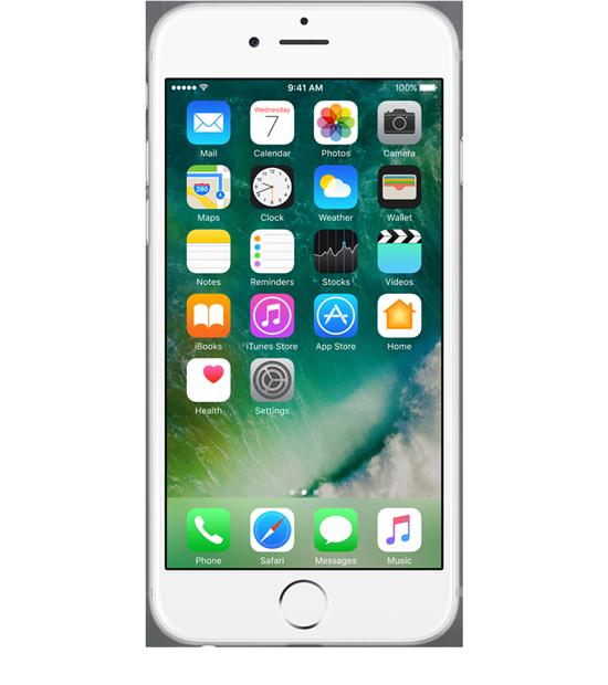 PNG HD Phone - 129345