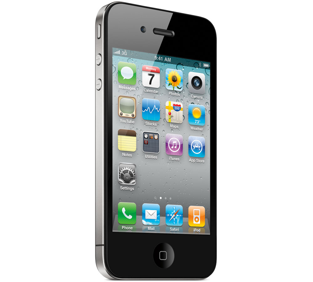 PNG HD Phone - 129337