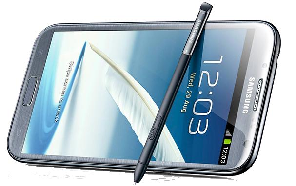 Samsung Mobile Phone Transparent - PNG HD Phone