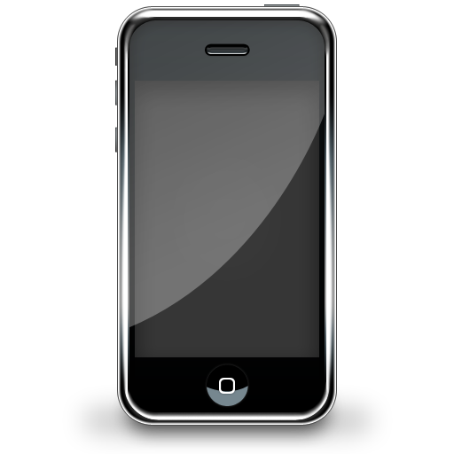 PNG HD Phone - 129334
