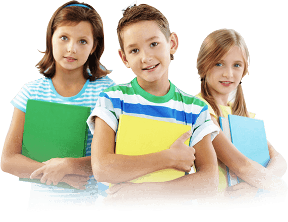 PNG HD Pictures Of Children - 124109