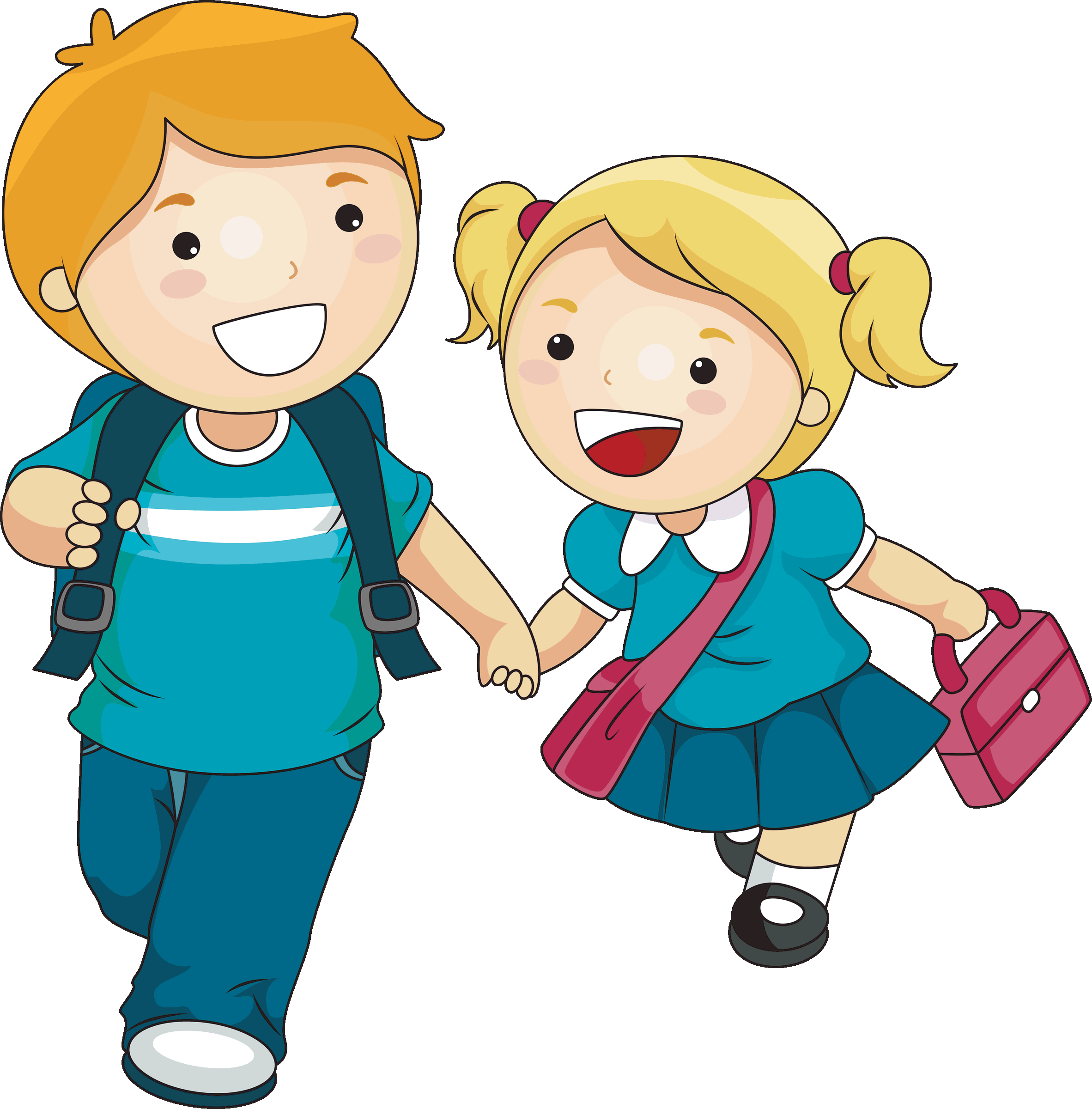 PNG HD Pictures Of Children - 124107