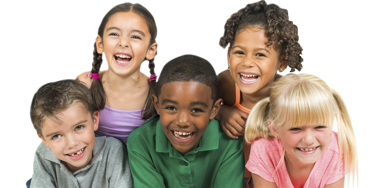Children White Background HD Photos - PNG HD Pictures Of Children