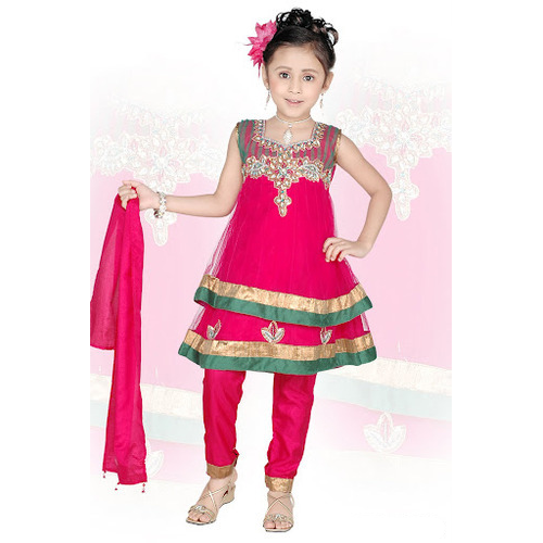 Kids Girl Suit - PNG HD Pictures Of Children