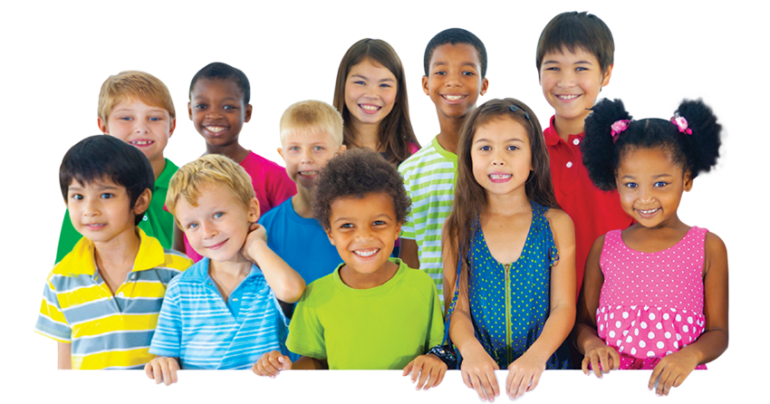 PNG HD Pictures Of Children - 124118