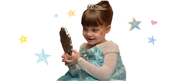 Starlight Wishes - Ill Child PNG - PNG HD Pictures Of Children