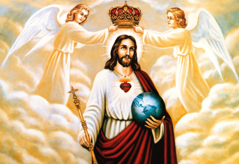 PNG HD Pictures Of Jesus - 146852