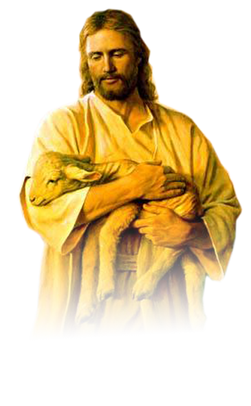 PNG HD Pictures Of Jesus - 146836