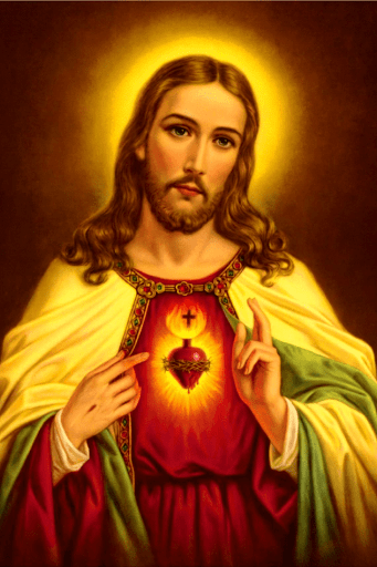 PNG HD Pictures Of Jesus - 146849