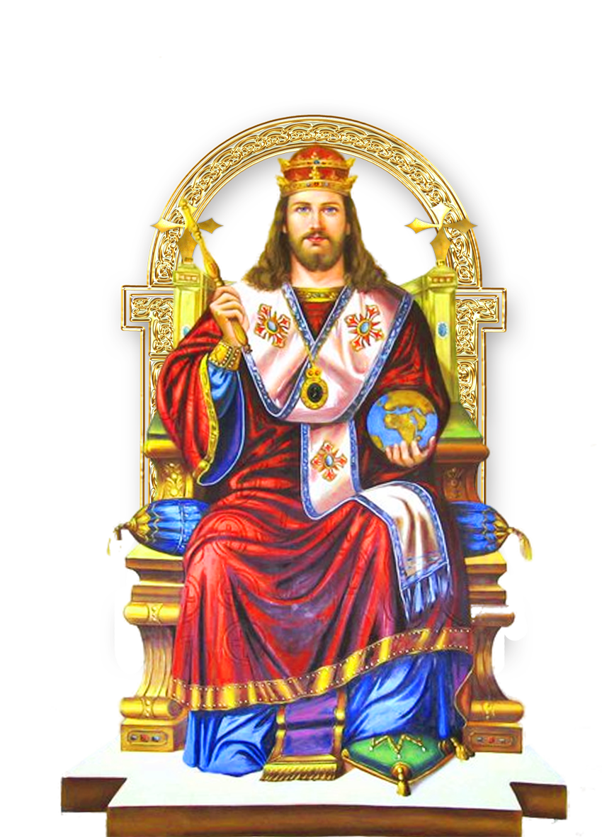PNG HD Pictures Of Jesus - 146842
