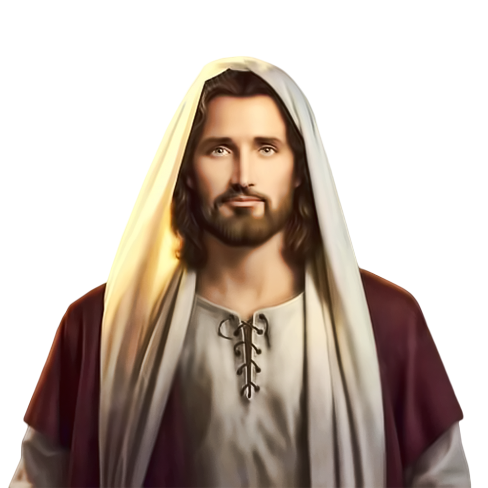 PNG HD Pictures Of Jesus - 146838