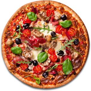 PNG HD Pizza - 146032