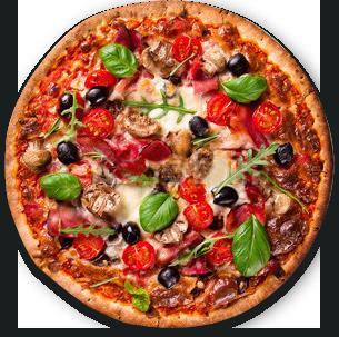 PNG HD Pizza-PlusPNG.com-305 - PNG HD Pizza
