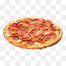 Bacon Pizza, Pizza, Round, Food PNG Image and Clipart - PNG HD Pizza