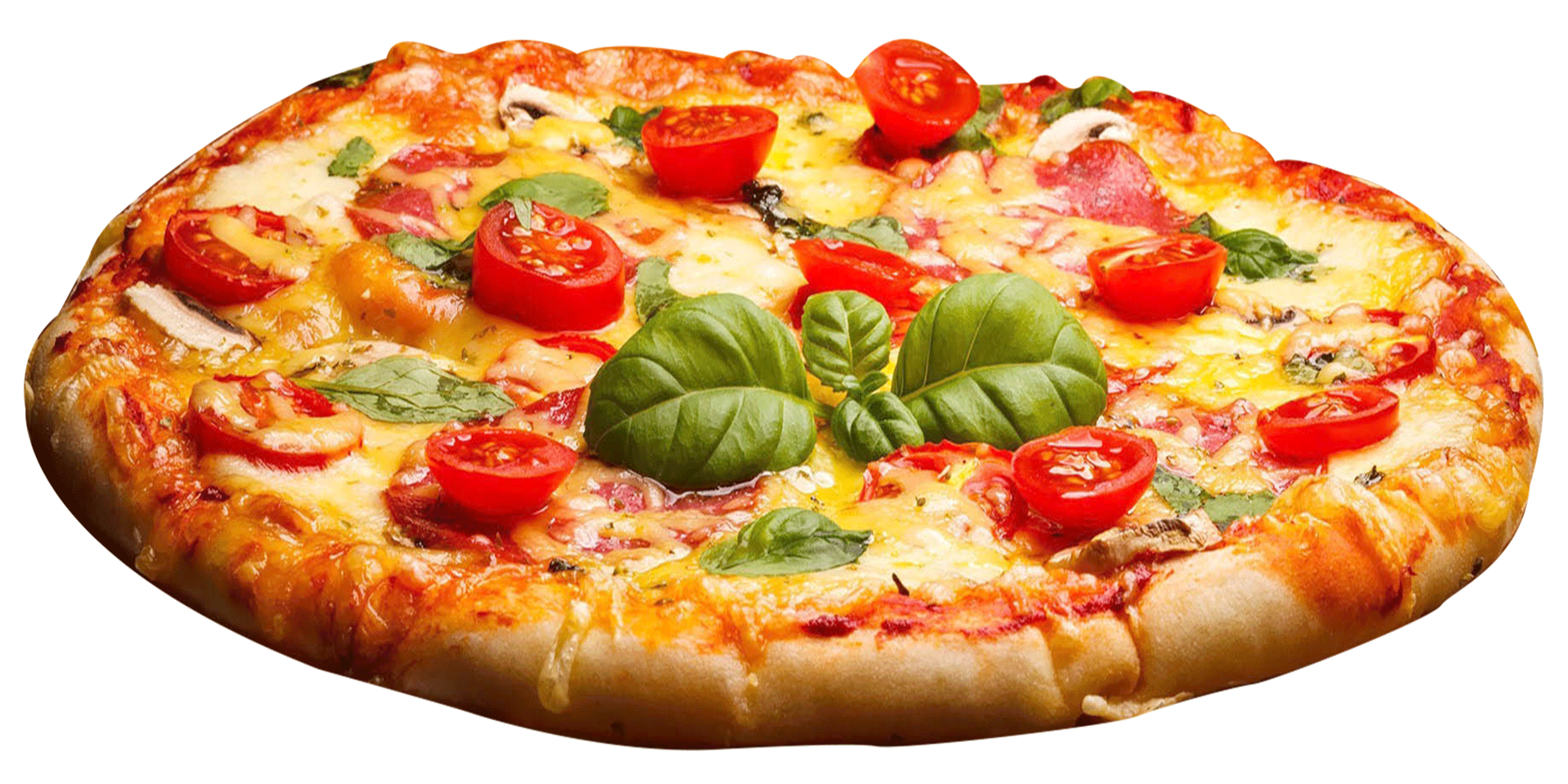 Pizza Free PNG Image - PNG HD Pizza