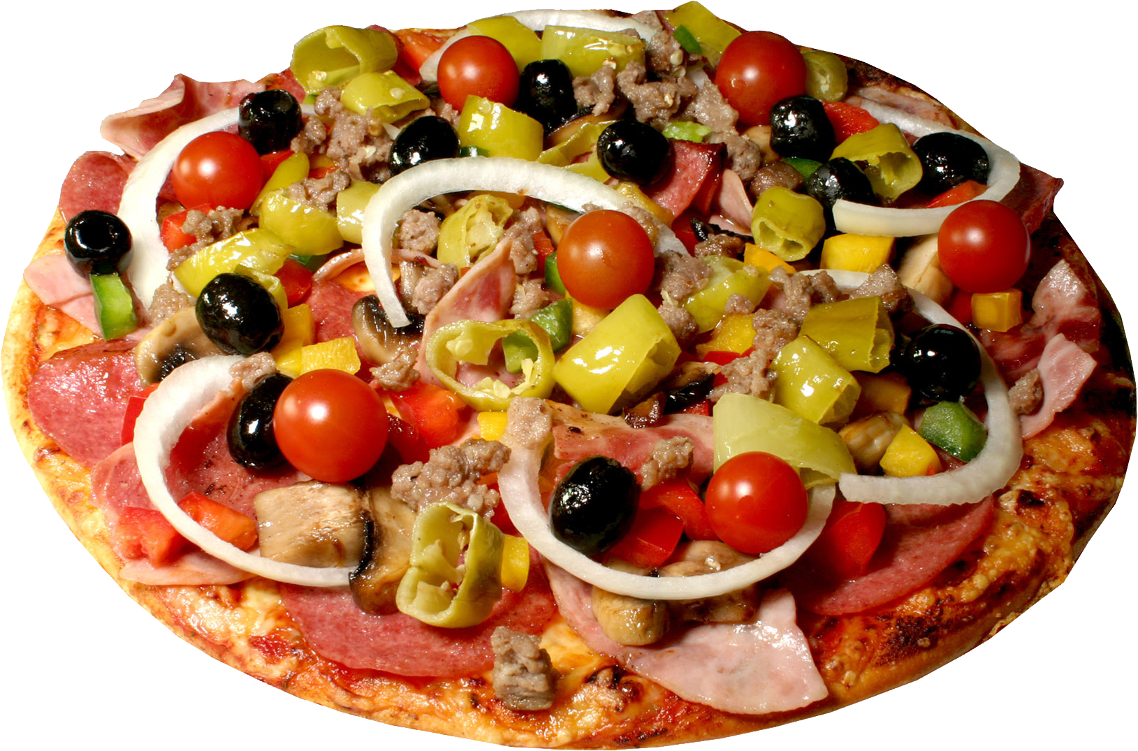 PNG HD Pizza - 146029