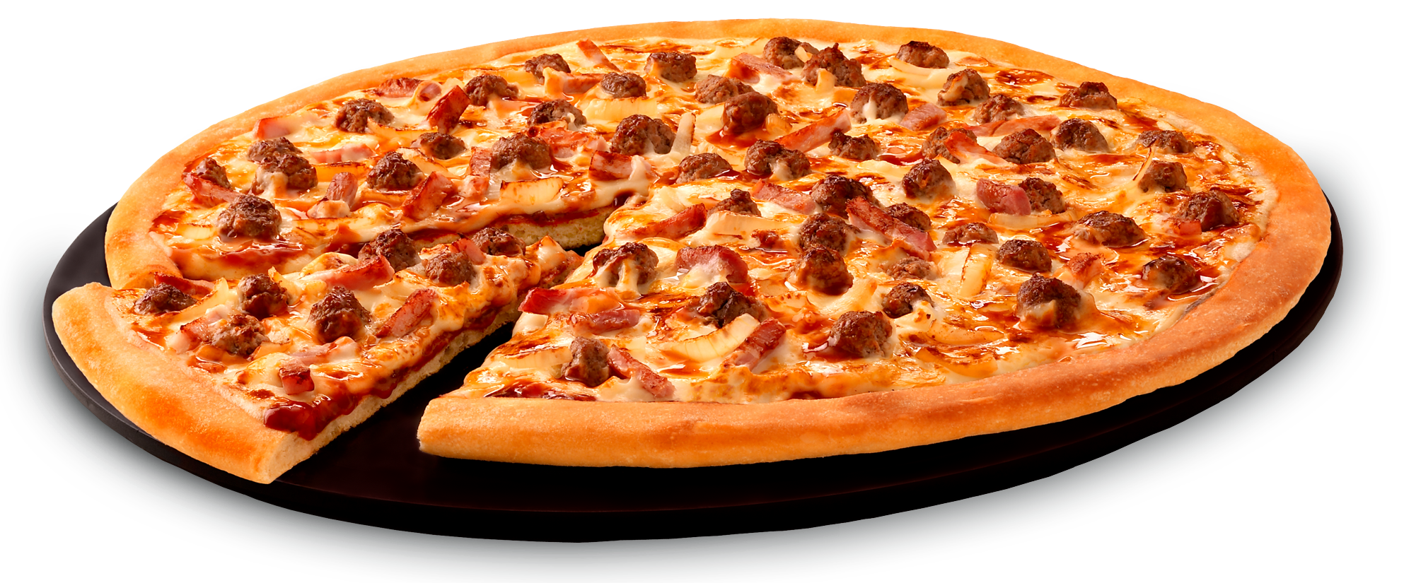 Pizza PNG - PNG HD Pizza