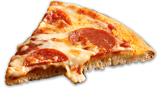 Pizza Transparent PNG Sticker - PNG HD Pizza