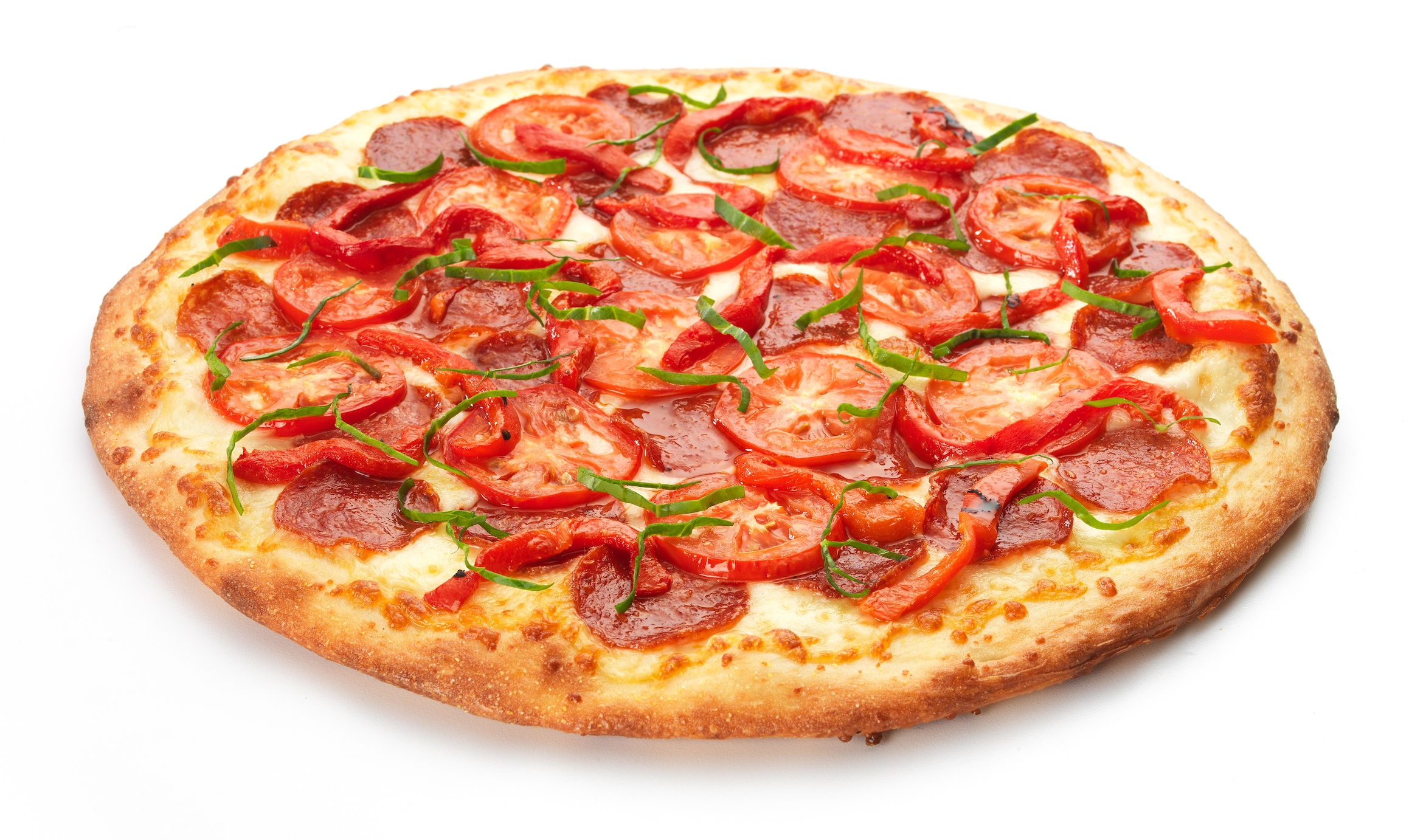 PNG HD Pizza - 146030