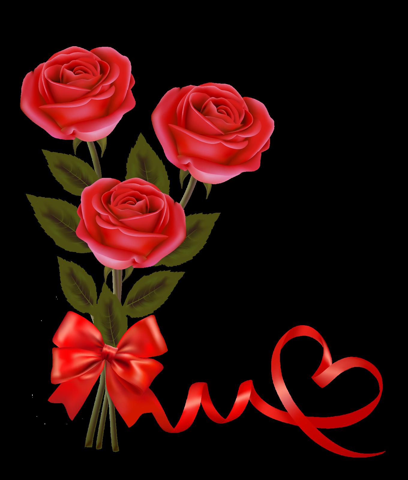 PNG HD Rose - 155199