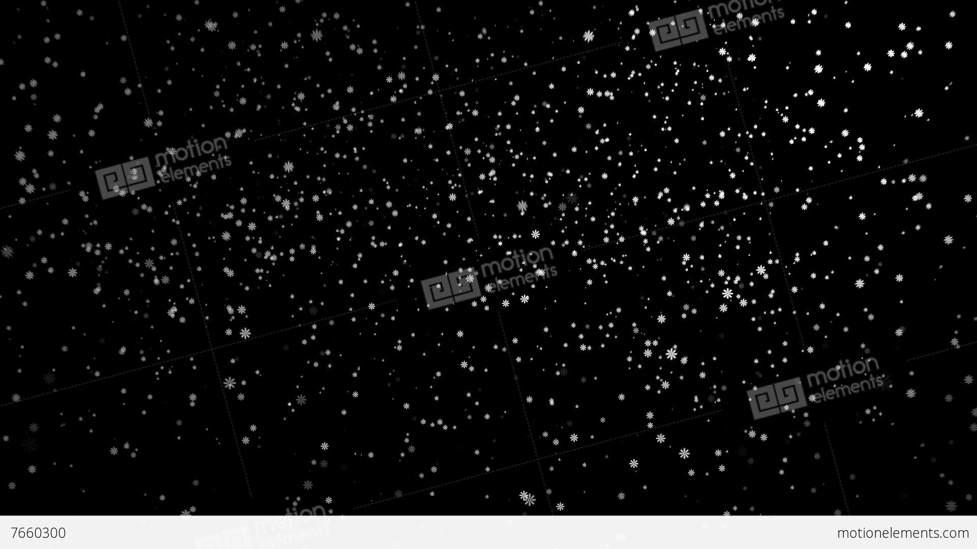 Falling Snow, Alpha channel, PNG Alpha, transparent. PlusPng.com Stock Video - PNG HD Snowing