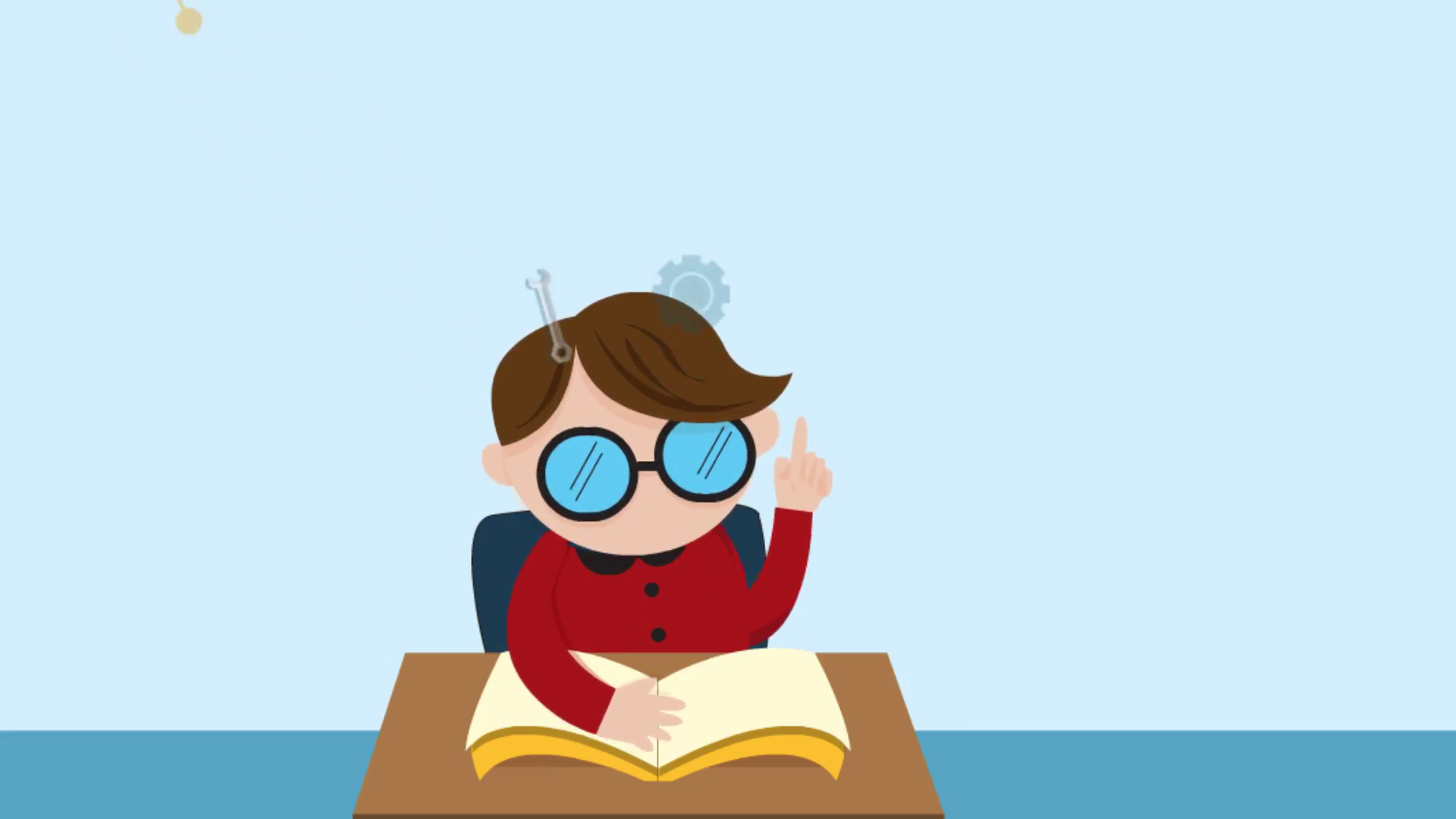 PNG HD Student Reading - 147281