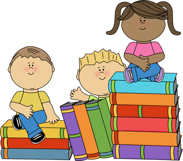 Hundreds of cute Free PNG printables and clip art of all kinds! Use for  games - PNG HD Student Reading