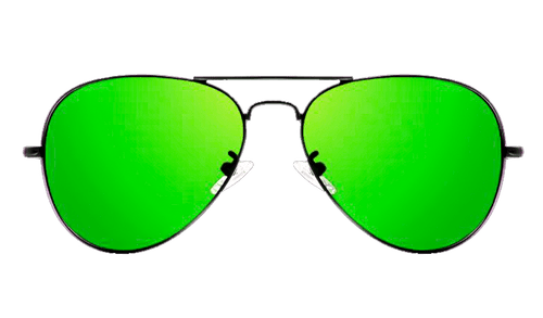 PNG HD Sun With Sunglasses - 152720