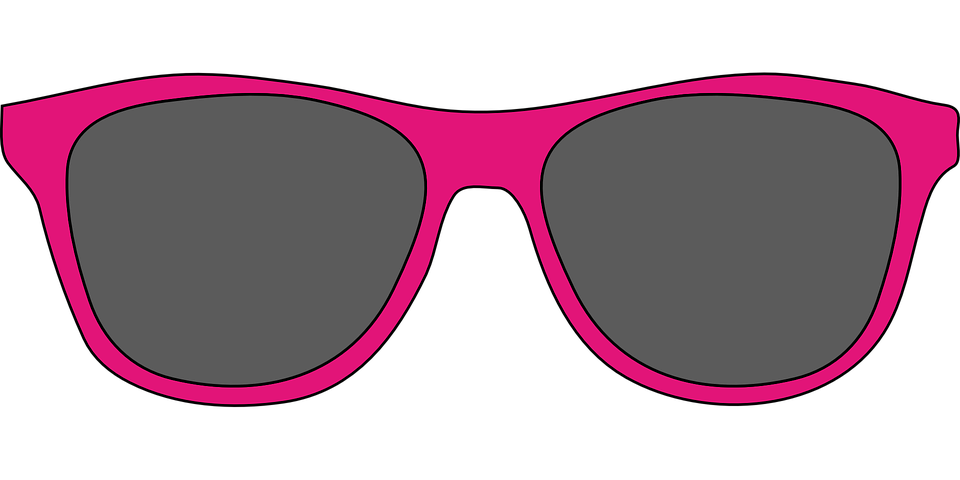 PNG HD Sun With Sunglasses - 152723