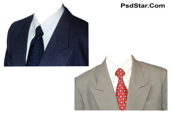 2 Dress Body Coat for Men Half Free PNG HD Free Download - PNG HD Tie