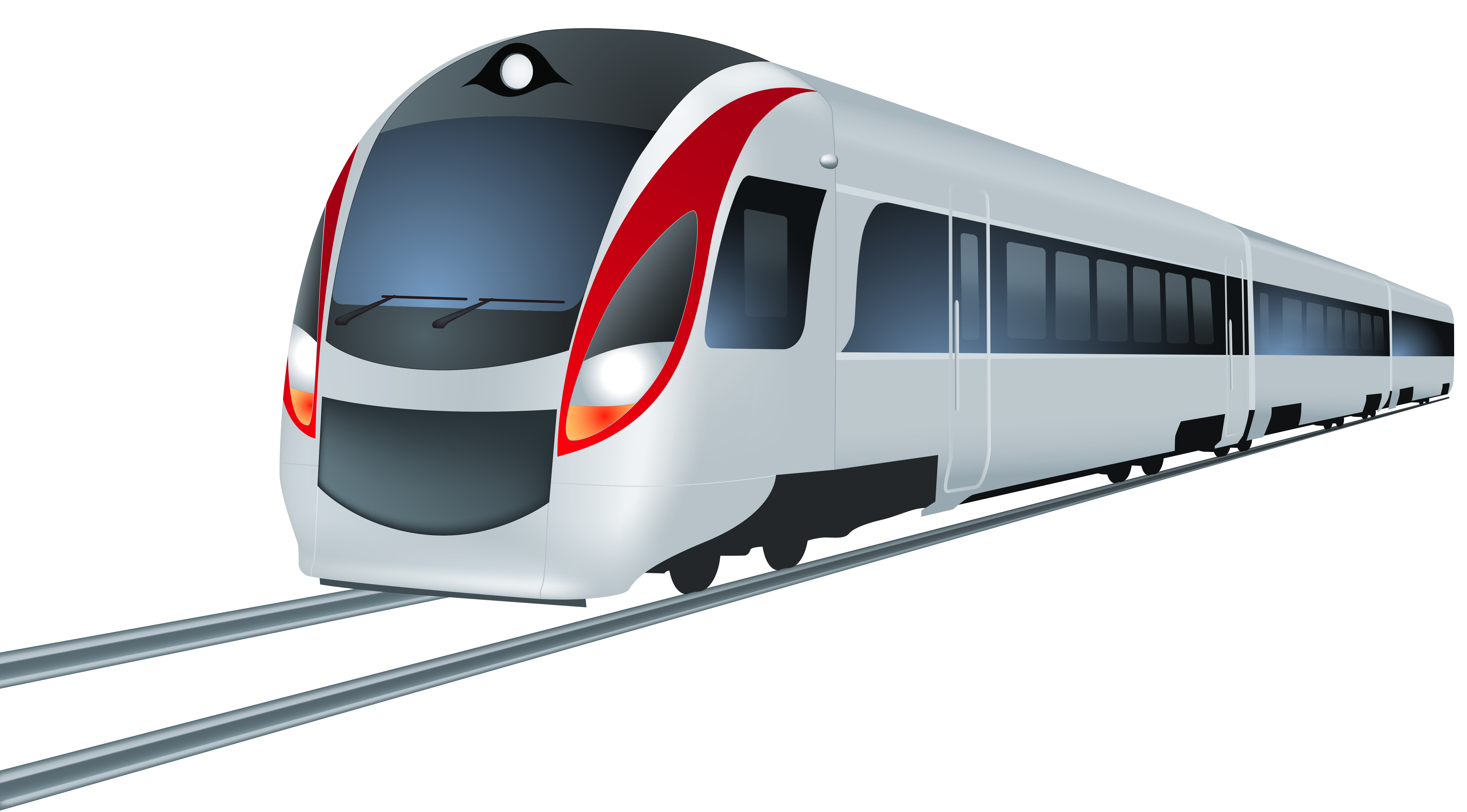 PNG HD Train - 123425