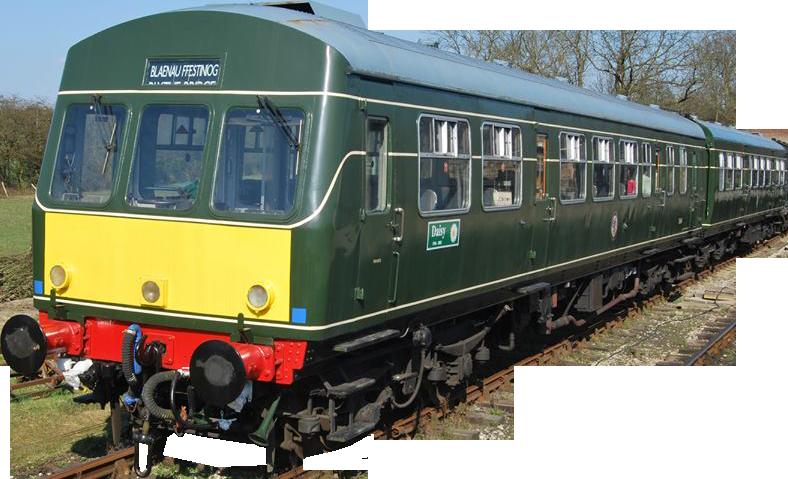 PNG HD Train - 123420